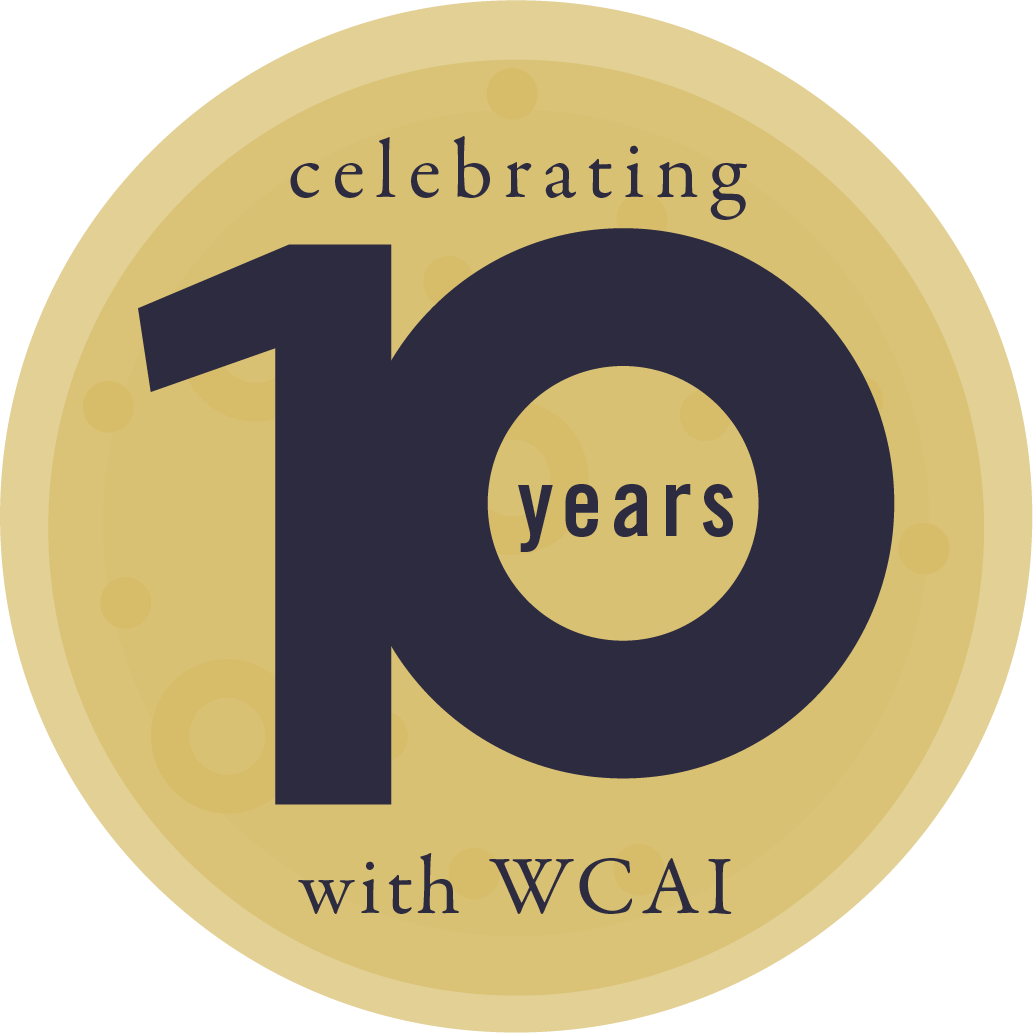 Celebrating 10 years with WCAI