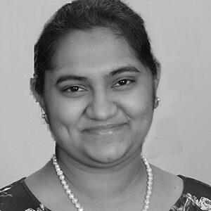 Harini Sridharan Headshot