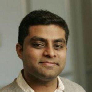 Raghu Iyengar