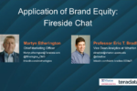 Application of Brand Equity: Fireside Chat
