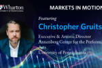 Markets in Motion - Christopher Gruits