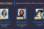 WiDS 2021 Industry Panel