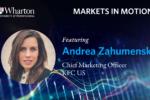 Markets in Motion - Andrea Zahumensky