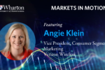Markets in Motion - Angie Klein title slide