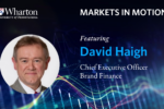 Markets in Motion - David Haigh Title Slide