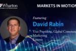 Markets in Motion - David Rabin title slide