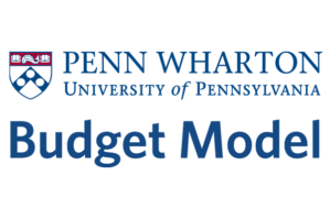 Penn Wharton Budget Model Logo