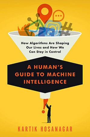 A Human's Guide To Machine Intelligence Book