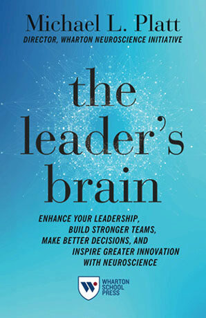The Leader's Brain Book