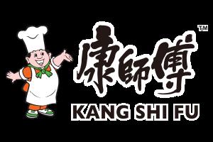 Master Kong - Kang Shi Fu Logo